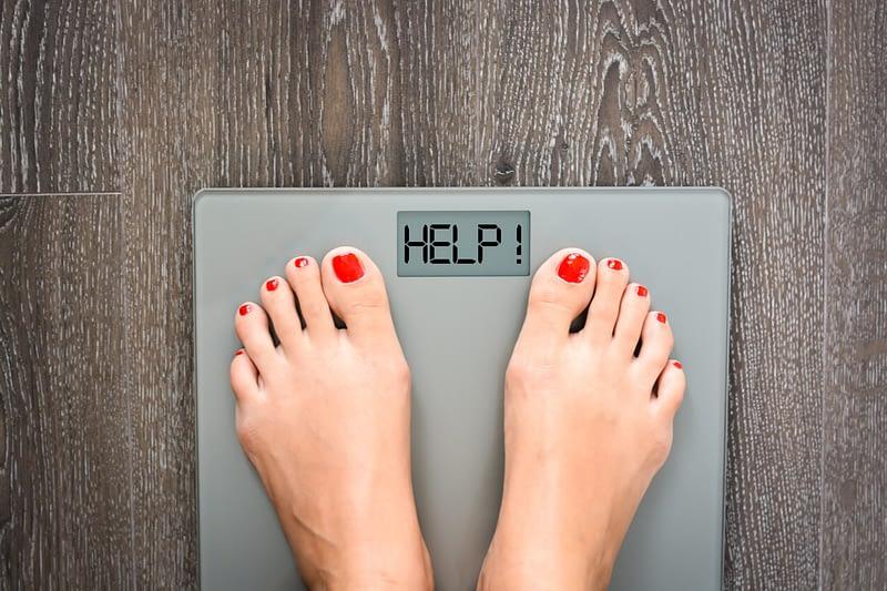 raison la plus courante de perte de poids inexpliquée perte de poids utilisation de anjeer