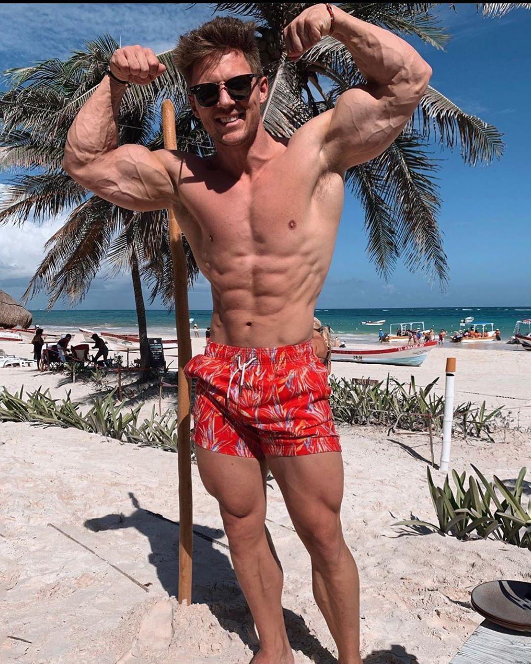 Steve Cook perdre du poids perdre du poids 30 livres