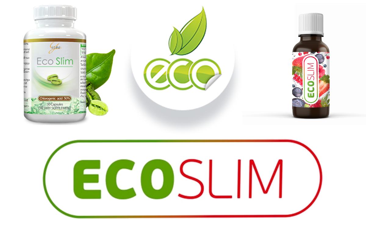 Eco Slim : mon Avis & Achat au Meilleur Prix