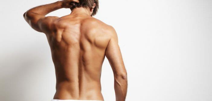 Comment perdre la graisse du dos: 10 étapes - wikiHow