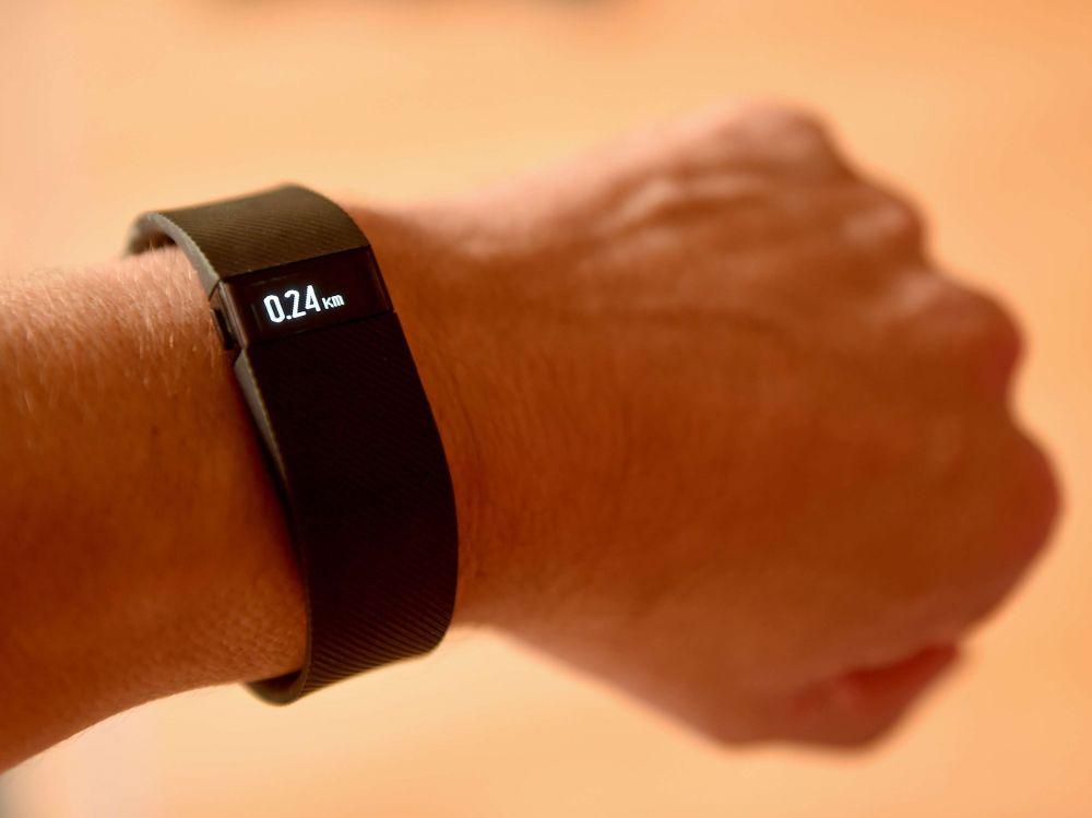 Les bracelets connectés, pas si efficaces pour perdre du poids
