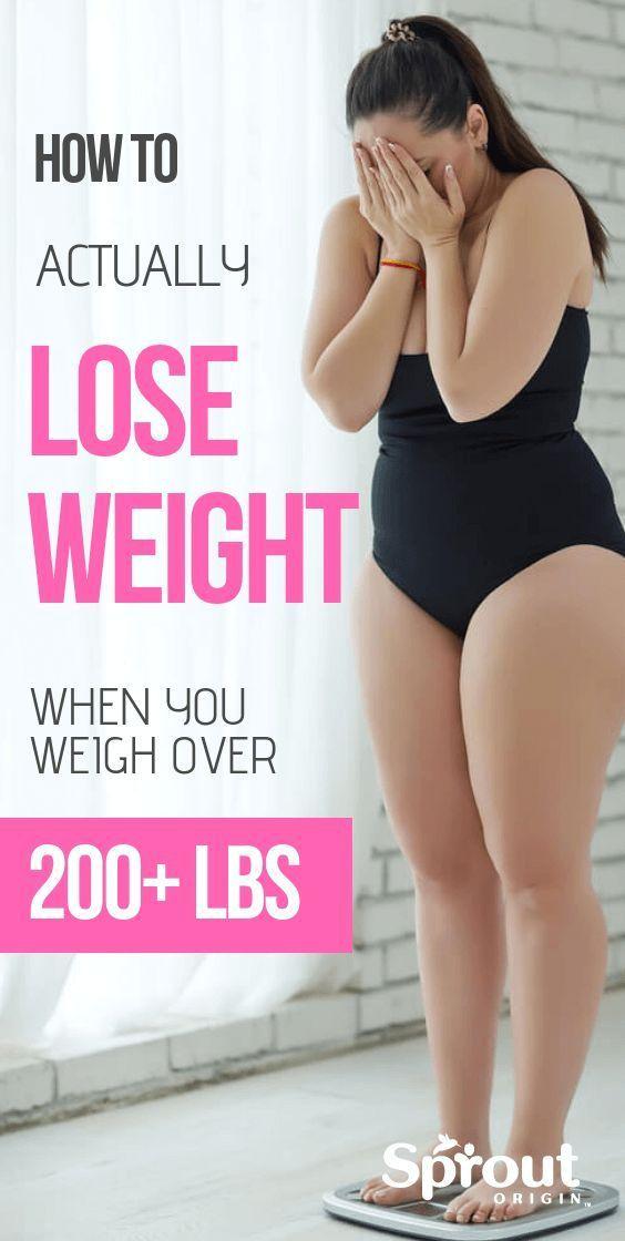 200 livres comment perdre du poids