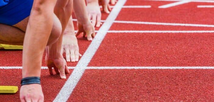 Le sprint est plus efficace que le jogging pour maigrir