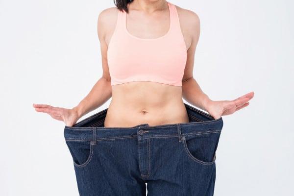 aviane vous fait perdre du poids