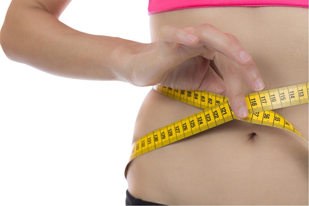 perdre du poids après avoir arrêté dallaiter