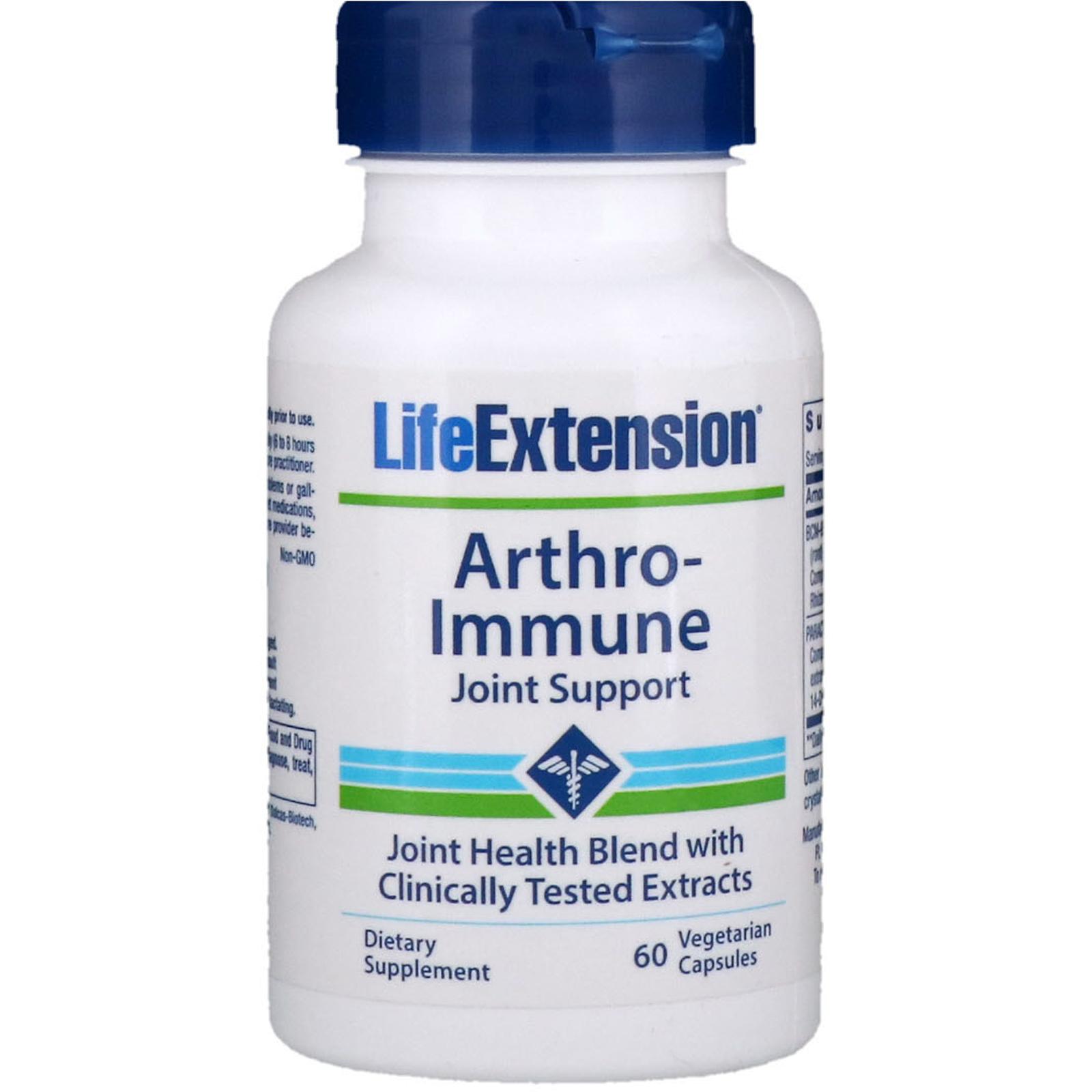 suppléments de perte de poids Life Extension