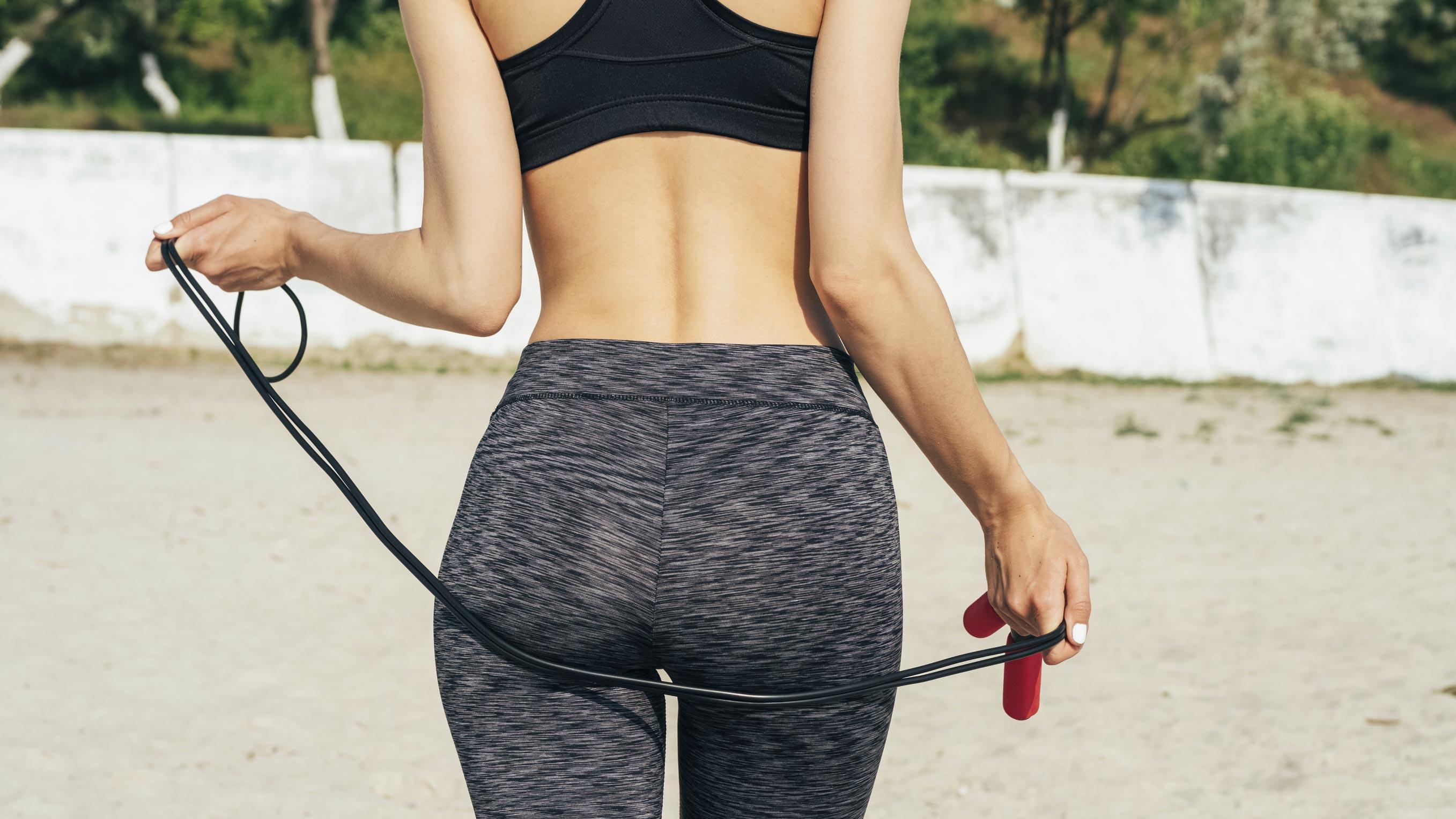 Comment perdre des hanches : exercices et conseils