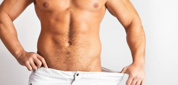 perdre du poids homme de 23 ans pas de constipation de perte de poids