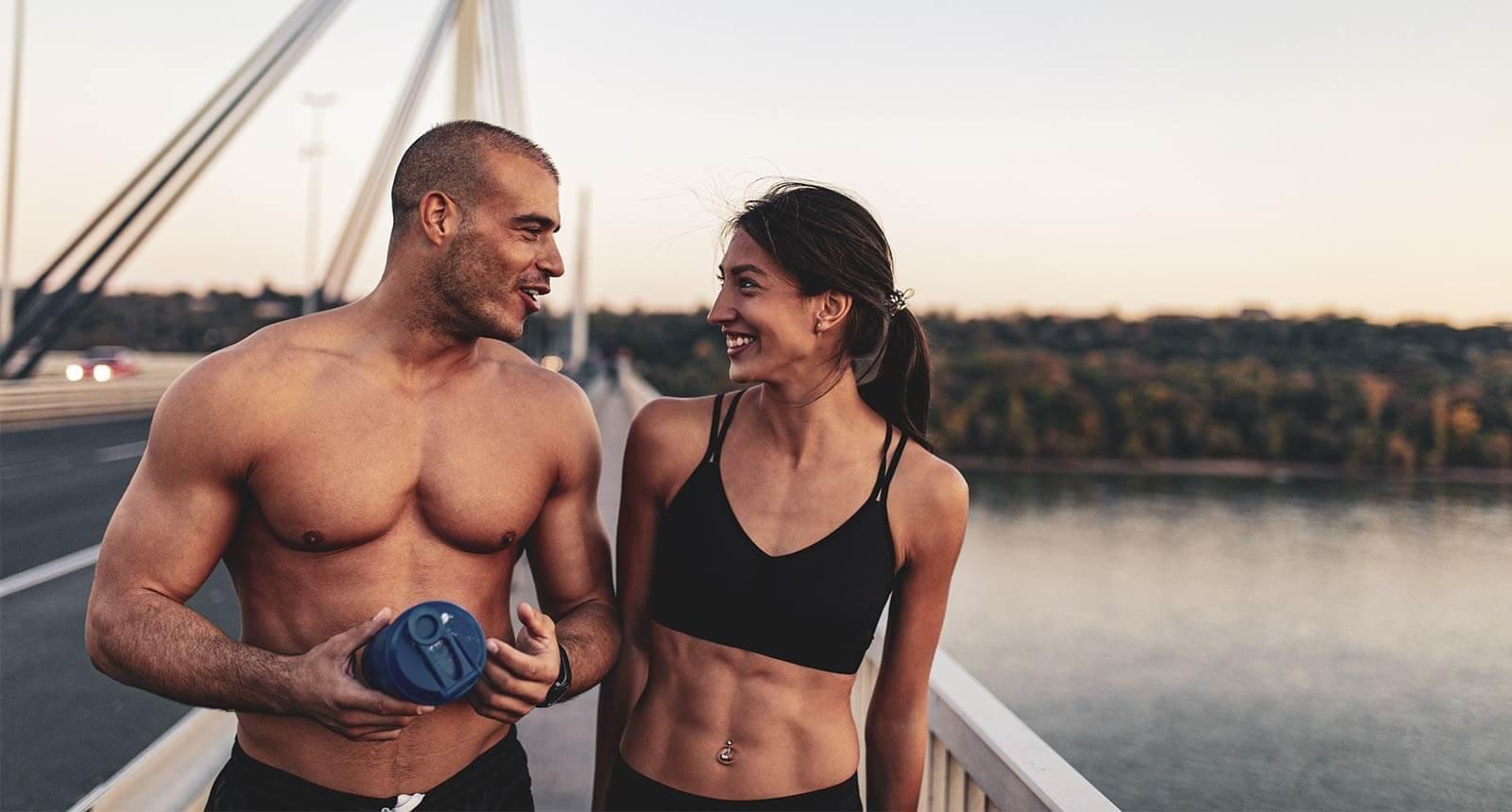 perte de poids respiratoire profonde perdre de la graisse sous laisselle