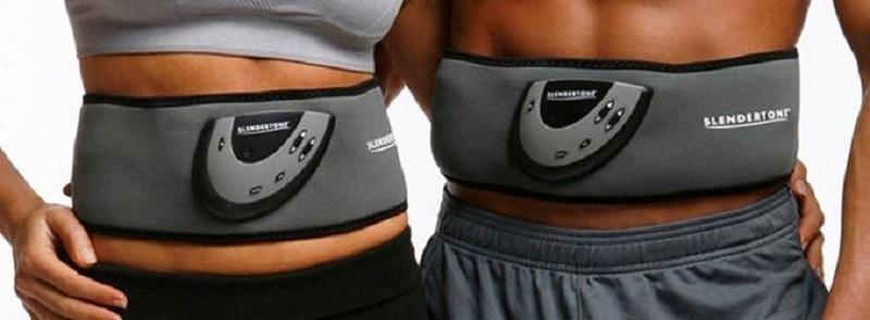 La ceinture amincissante et de sudation: est-ce vraiment efficace ? Notre comparatif