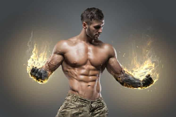 brûler la graisse du ventre aviron