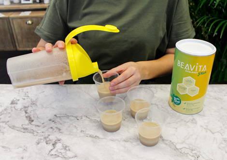 meilleur shake pour perdre la graisse du ventre