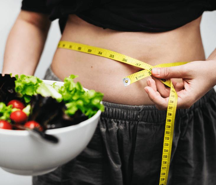 perdre de la graisse sur les flancs