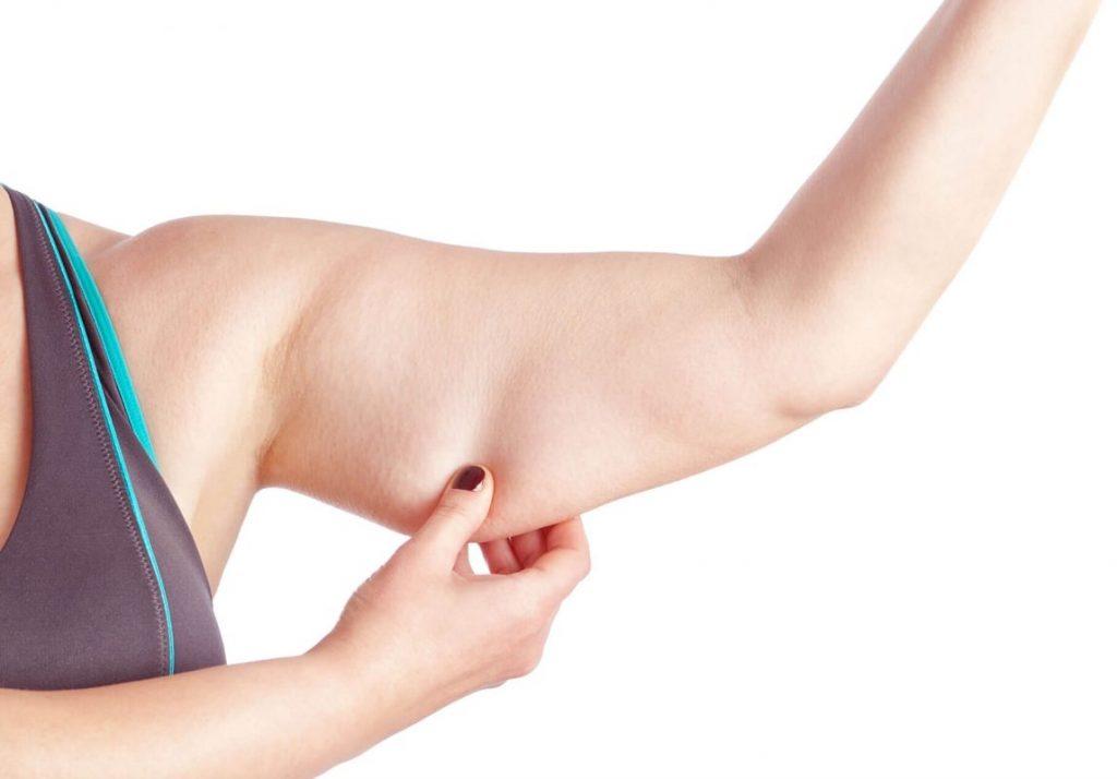 Comment maigrir des bras, les affiner et les sculpter ?