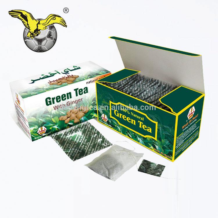 sachets de thé minceur au kenya