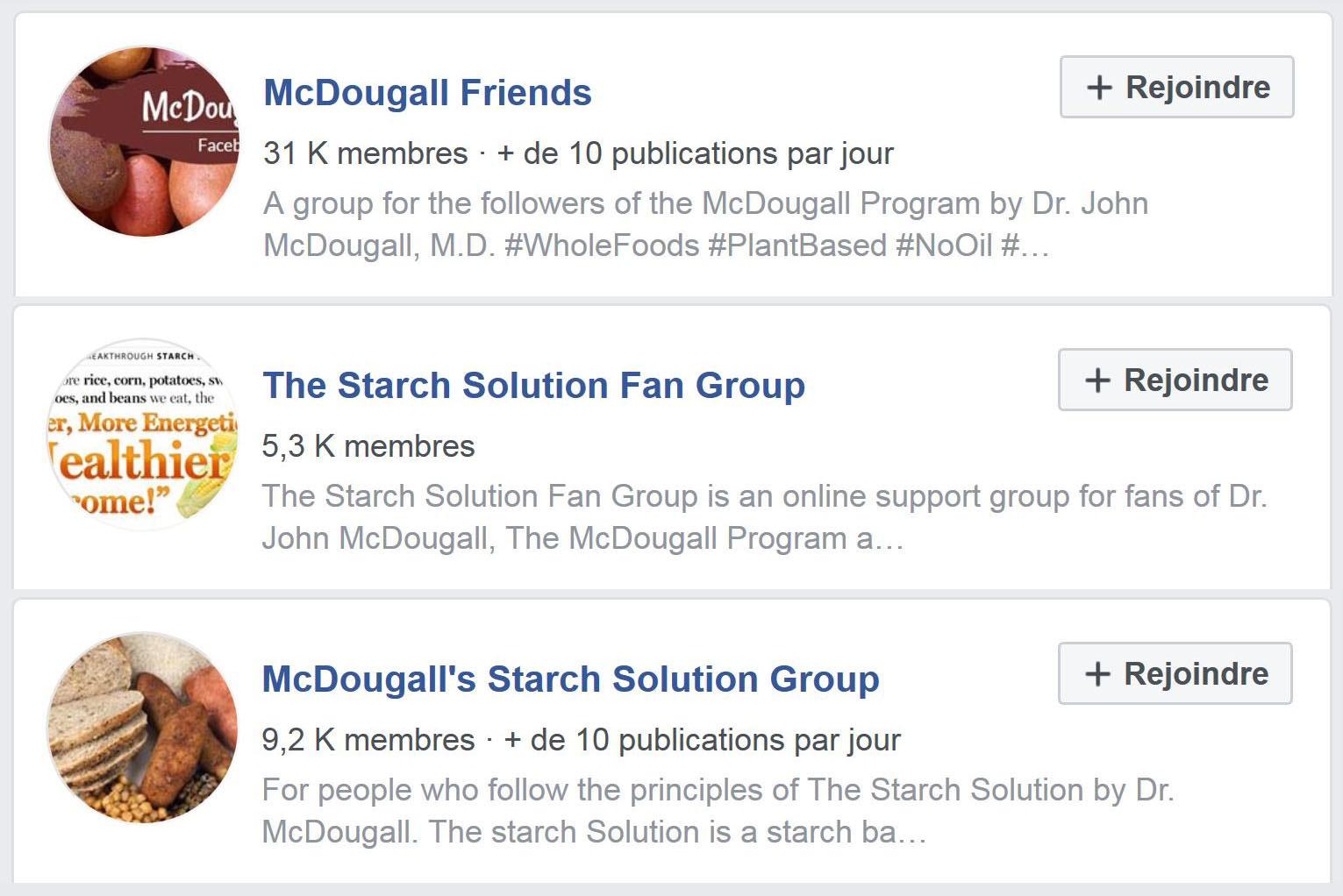 La solution pour prévenir les maladies et se sentir mieux_ Dr McDougall