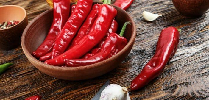 Utiliser le piment de Cayenne pour maigrir : bonne ou mauvaise idée ? - Apyforme