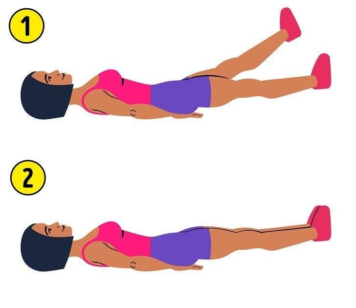5 conseils pour brûler la graisse du ventre mode de combustion des graisses