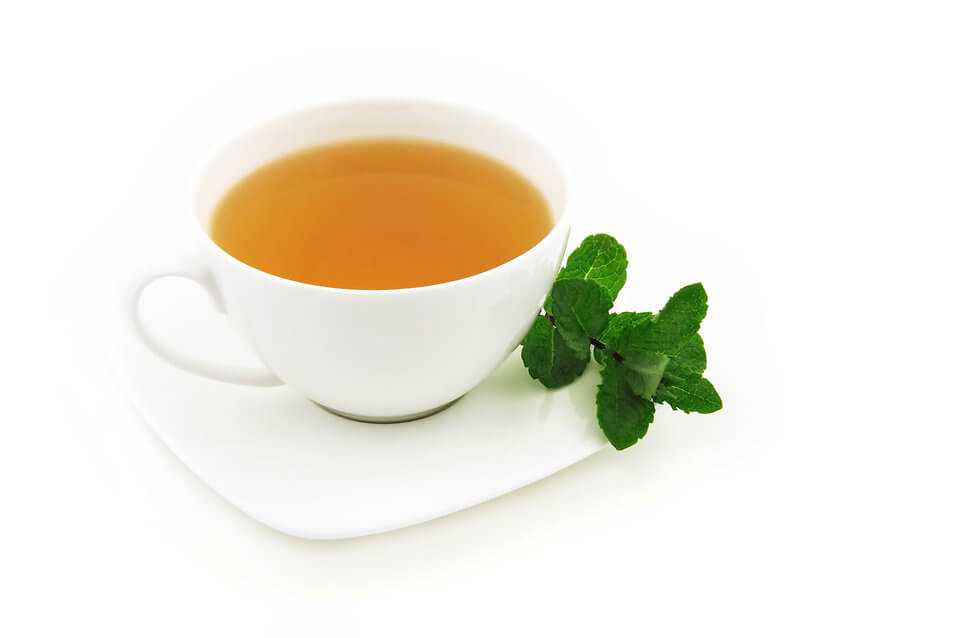 Qu'est-ce que le thé de ballerine? Perte de poids, avantages et inconvénients