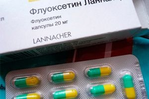 Fluoxétine pour adultes en surpoids ou obèses