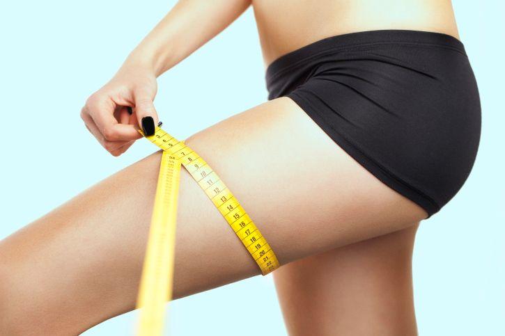 Morphonutrition : comment éliminer la graisse zone par zone ? - Marie Claire