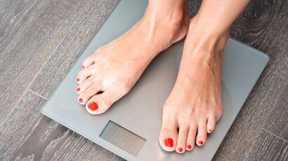 raison la plus courante de perte de poids inexpliquée