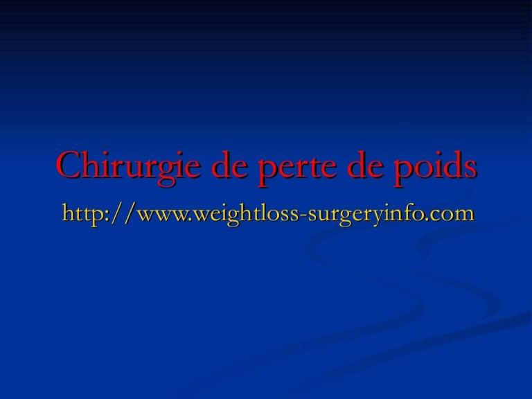 L'impact de l'entrainement sur la perte de poids....