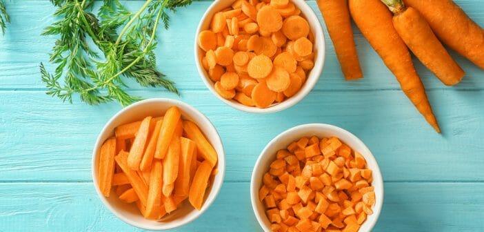 10 aliments pour maigrir du bas