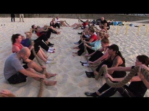 Kombat Group • Programme De Perte De Poids