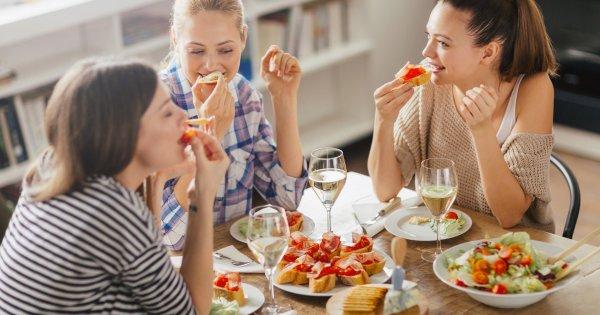 Manger un repas par jour est-il un moyen sûr et efficace de perdre du – Konjak Paris