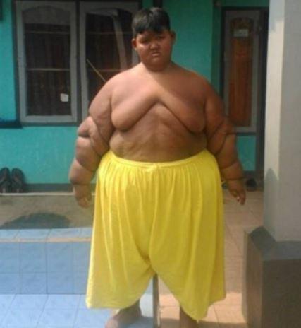 Comment perdre du poids (pour les enfants) - wikiHow