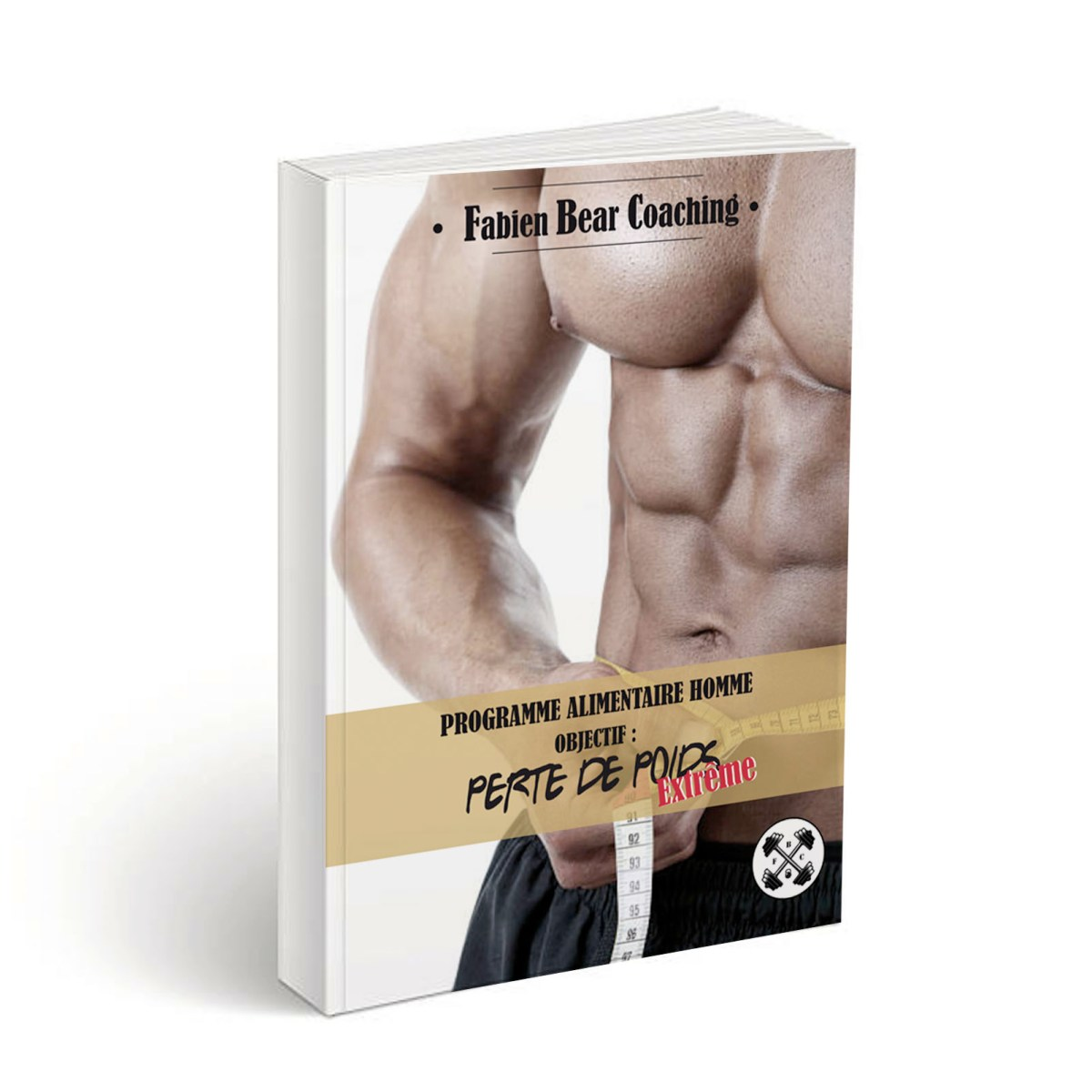 Programme Musculation cardio Perte de poids et Minceur extrême Femme
