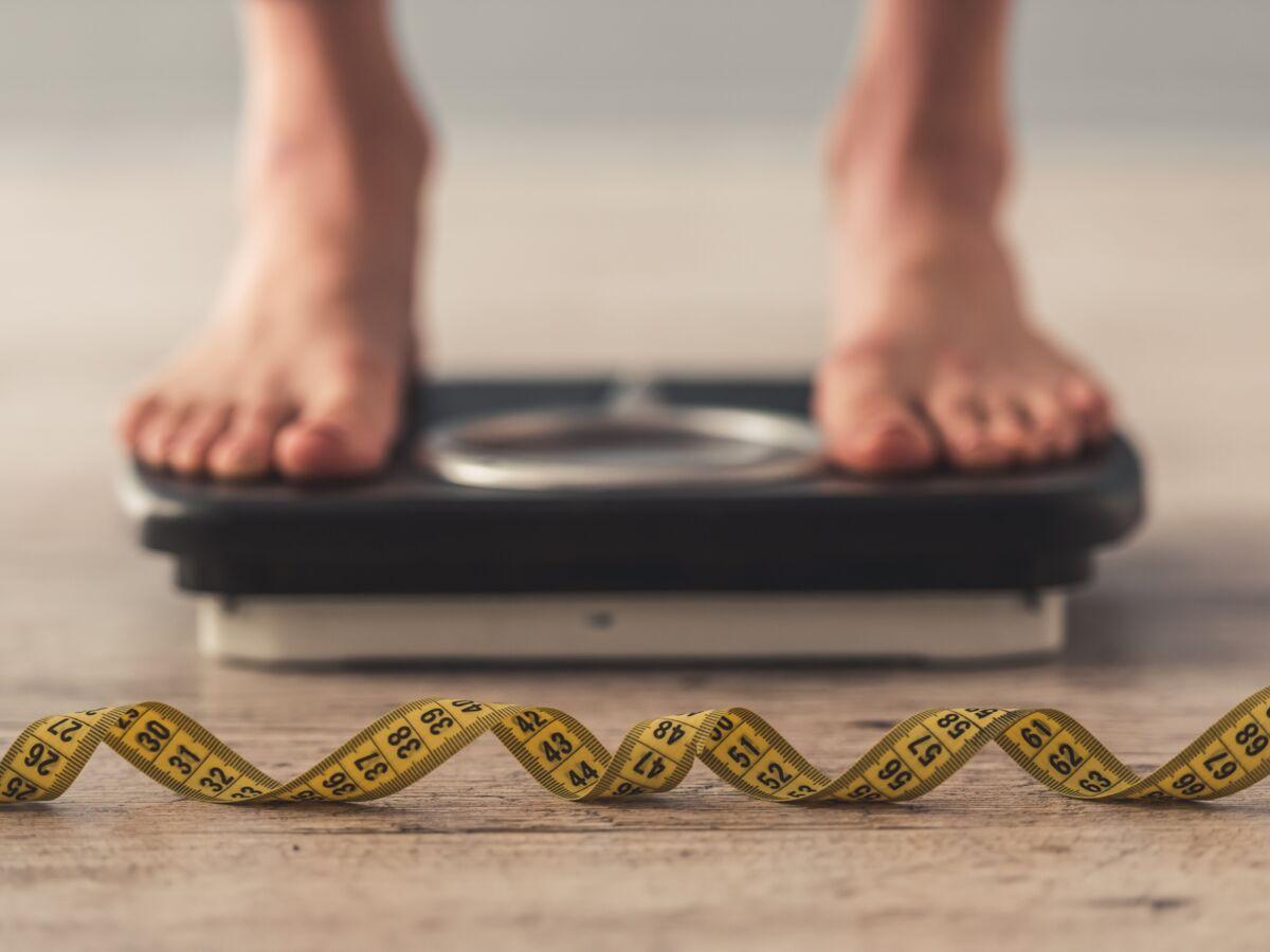 maladies qui entraînent une perte de poids chez les adultes