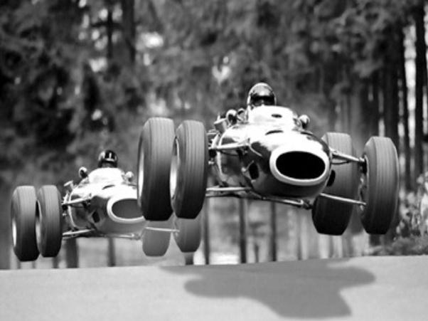 pourquoi les conducteurs de F1 perdent du poids brûler la graisse de la bière