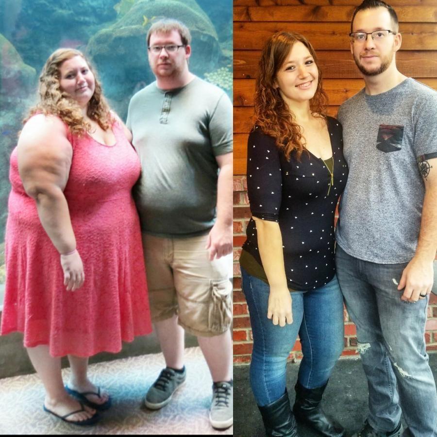 couple de perte de graisse ma soeur perd du poids
