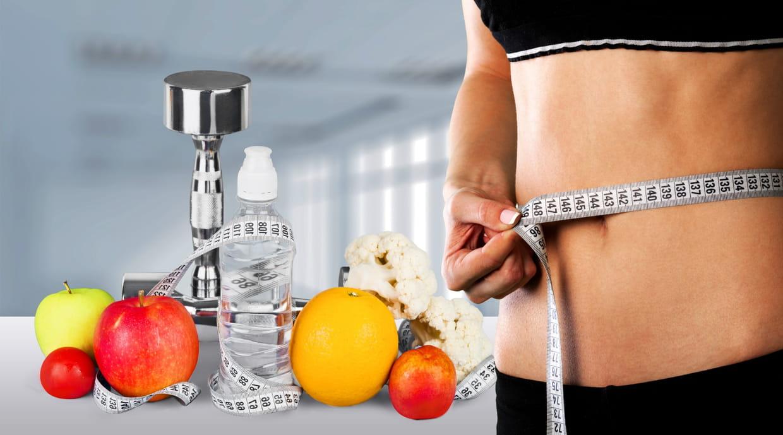 perdre la graisse du ventre en ne faisant rien perte de poids seule