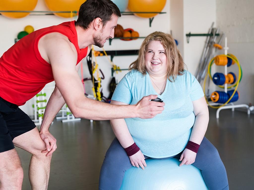Une personne souffrant dobésité morbide peut-elle perdre du poids