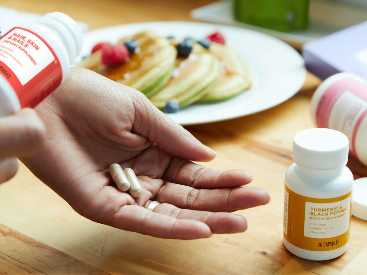 La maladie de Crohn peut-elle vous faire perdre du poids