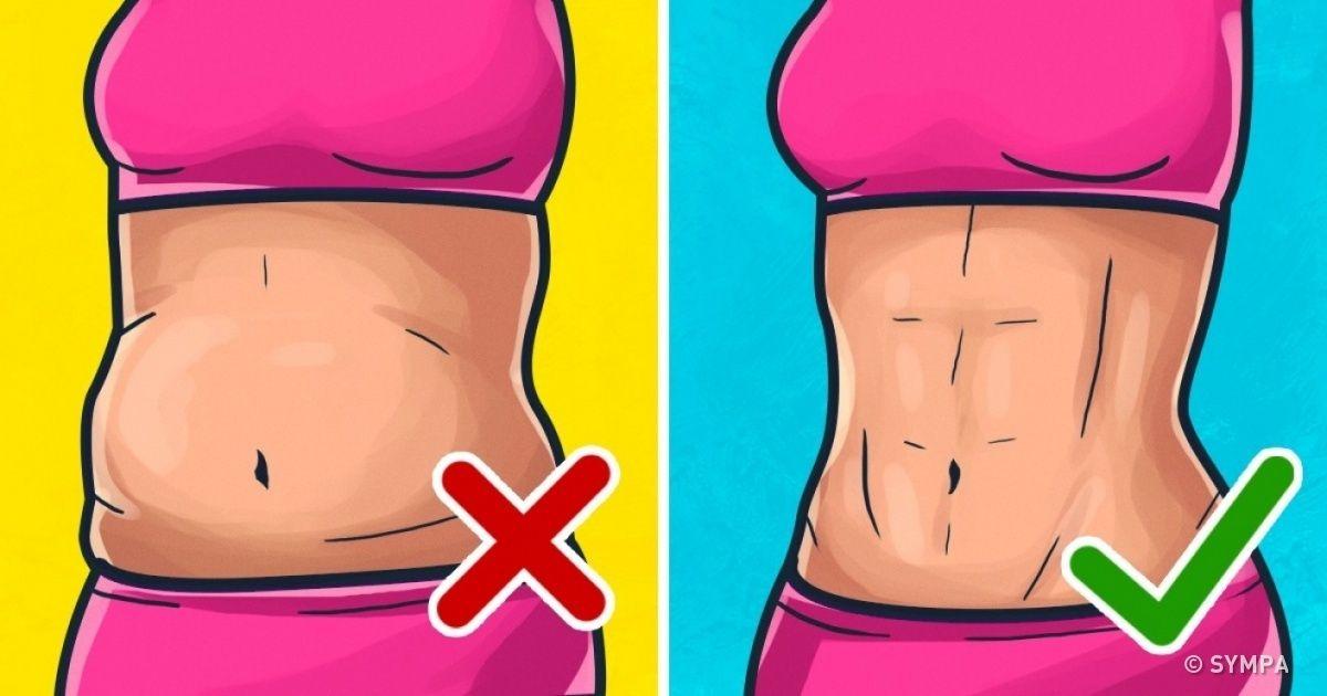 perte de poids encore grosse
