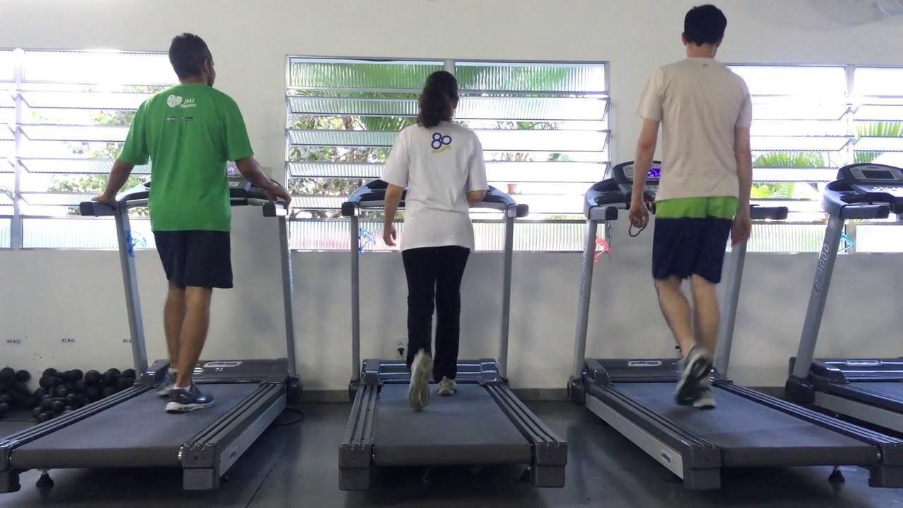 Un entraînement de 90 jours pour perdre de la graisse et prendre de la masse