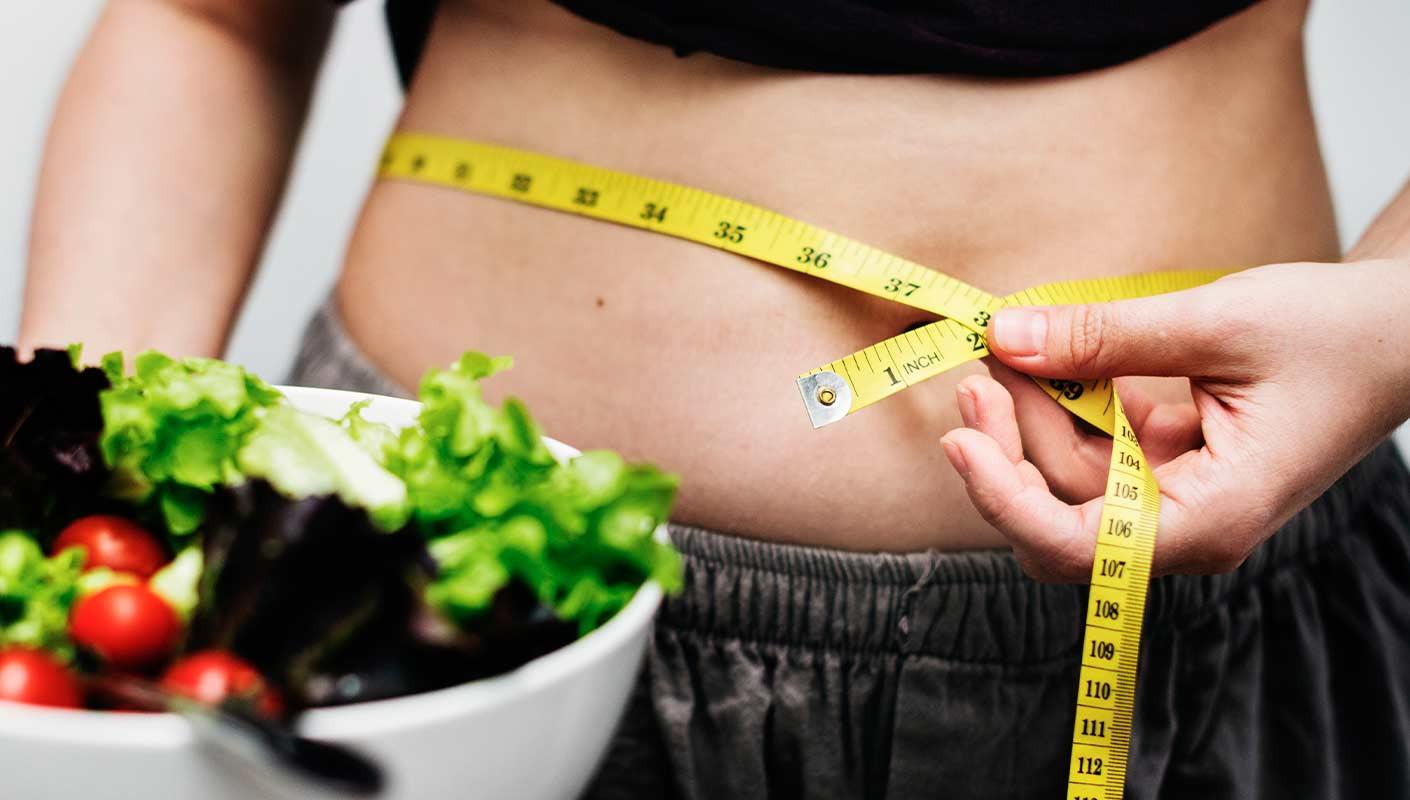 amplifiez votre perte de poids veulent seulement perdre la graisse du ventre