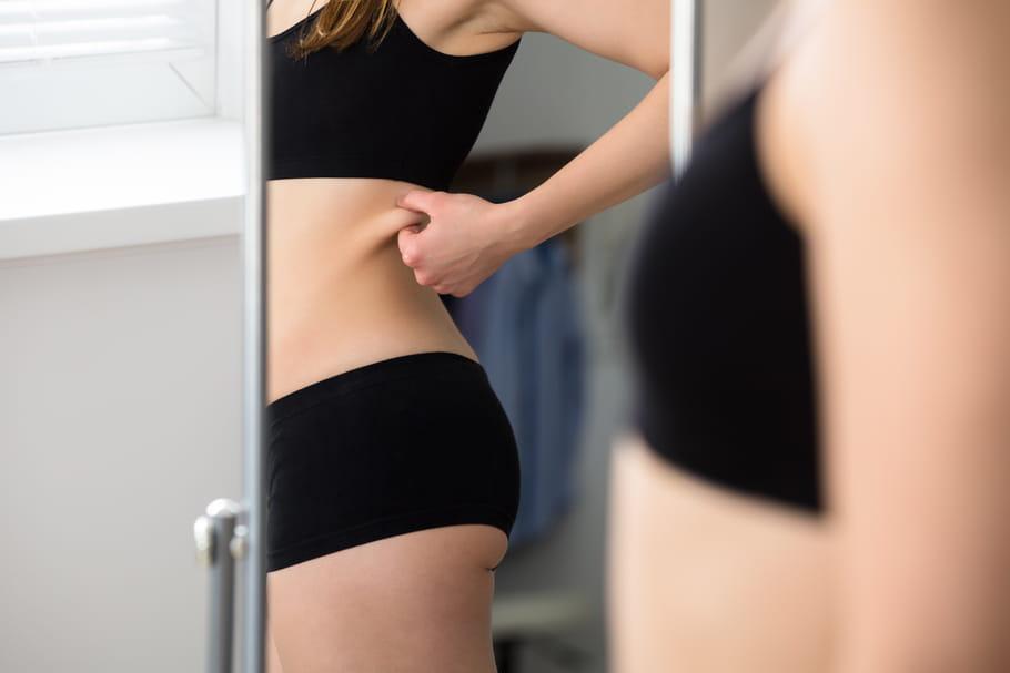 puis-je perdre du gras est-ce que af provoque une perte de poids