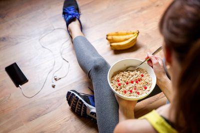pratique le bien-être et la perte de poids
