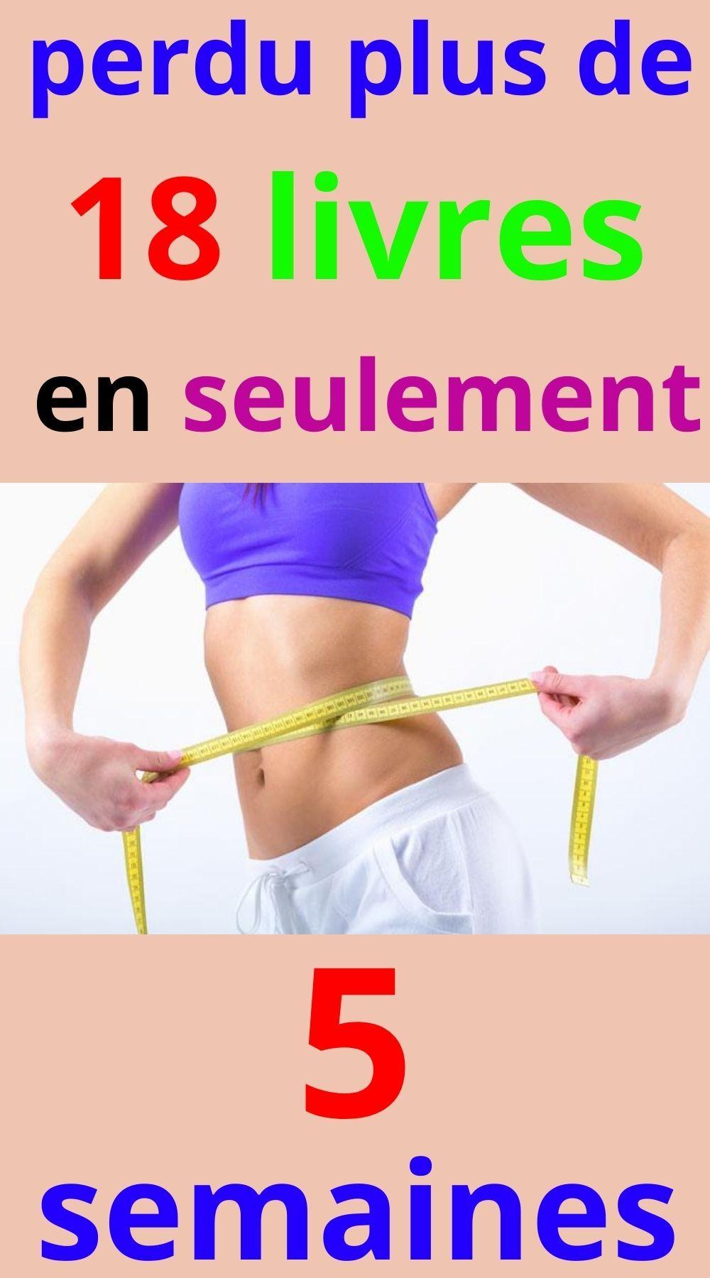 perdre du poids en 20 jours naturellement cordova perte de poids memphis tn