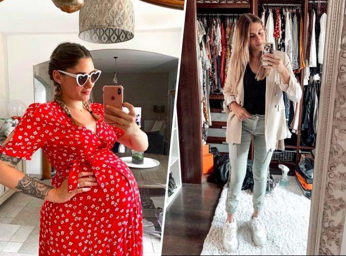 perte de poids les deux premières semaines après la naissance
