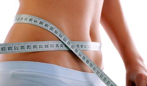triomphe perdre du poids