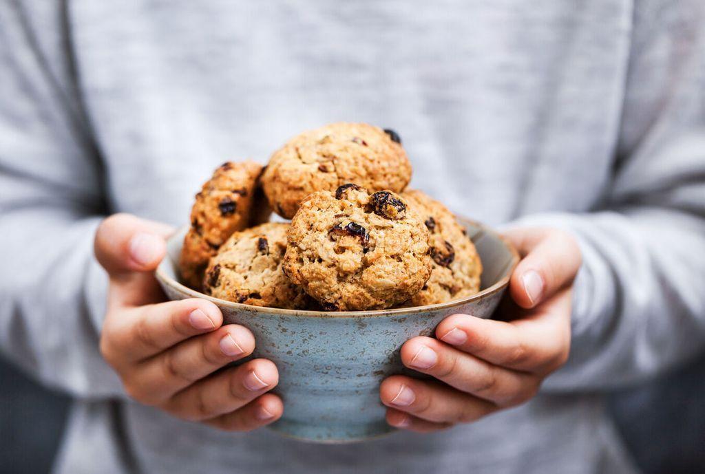 J'ai mangé un cookie par jour pendant une semaine – voilà ce que ça m'a appris sur mon corps