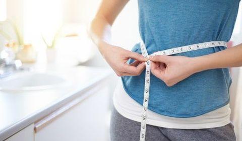 perdre du poids shopping