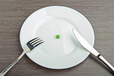perte de poids excessive et perte dappétit