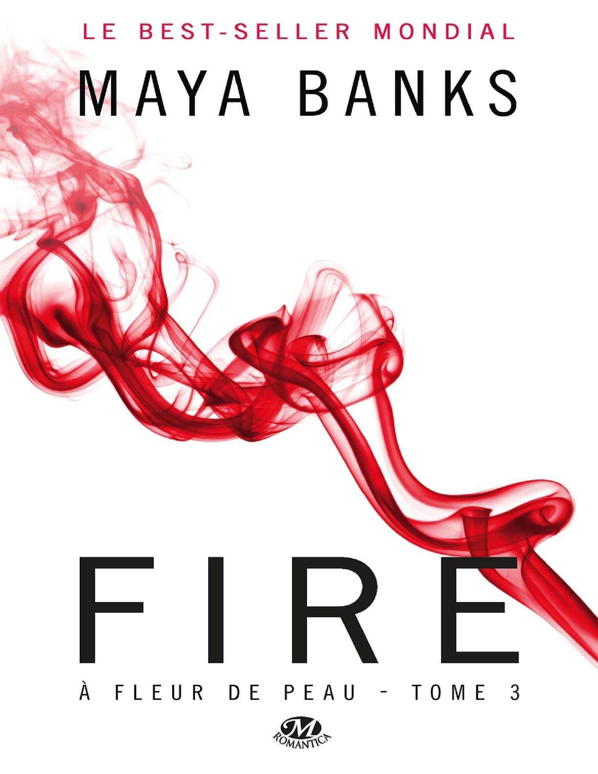 maya banks perte de poids